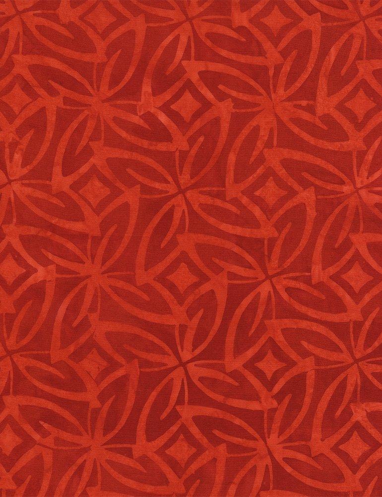 TIMELESS TONGA B4167 RED