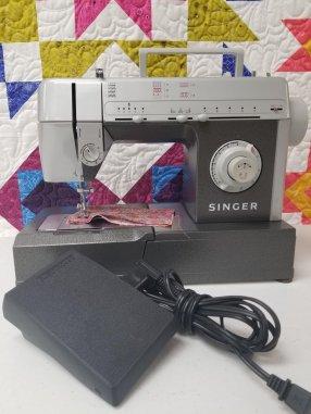 Singer CG-550C