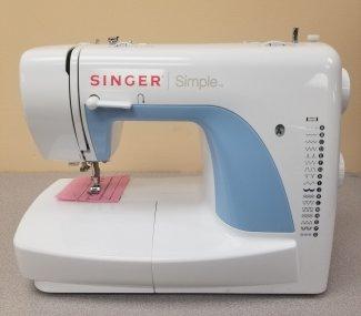 Singer Simple 3116