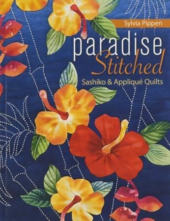 Parapdise Stitched