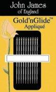 Gold 'n Glide Needles