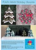 Fold n stitch holiday