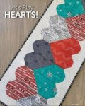 Let's Play Hearts Pattern