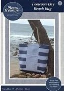 Toowoon Beach Bag Kit and Patterns