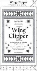 Wing Clipper 1