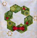 Wreath Sampler Quilt