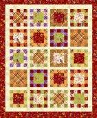Fortuna Quilt Pattern