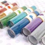 Applique Glitter Sheets