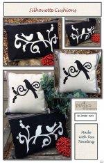 Silhouette Cushions