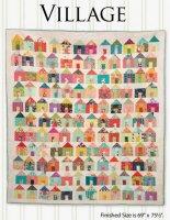 Village Free Pattern