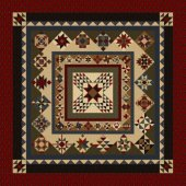 Forevermore Block of the Month