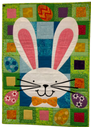 Hoppity Easter Kit with Pattern