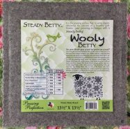 WOoly Betty