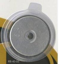 martelli rotary blades