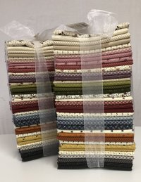 Buttermilk Basics Fabric Line by Stacy West for Riley Blake Designs