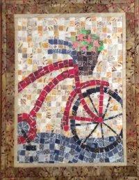 Mini Mosaic Quilt