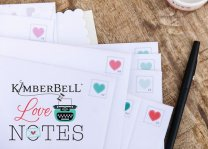 Love NOtes Mystery