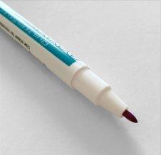 Self-erase Marker