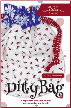 Ditty Bag Pattern
