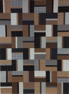 Farmhouse Flannel Quilt