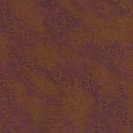 Jinny Beyer's Delhi collection - Texture - Brown