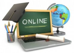 Online classes, video center