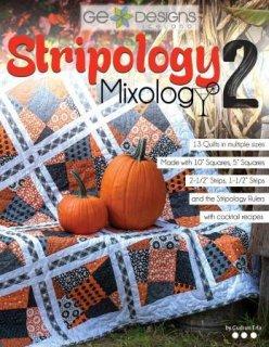 Stripology Mixology II