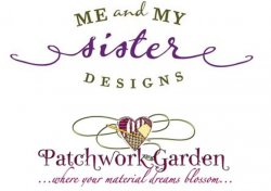 Patchwork Garden and Me