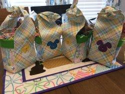 Annette Ryerson's A Tisket A Tasket Easter Baskets