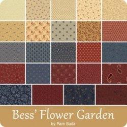 Bess' Flower Garden