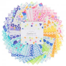 Confetti Charm Packs