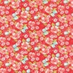 Little Ruby Flannel