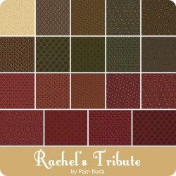 Rachel's Tribute