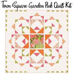 Town Square Garden Kit