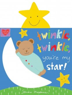 Twinkle Little Star BOok
