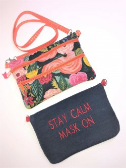Classy and Sassy Bag