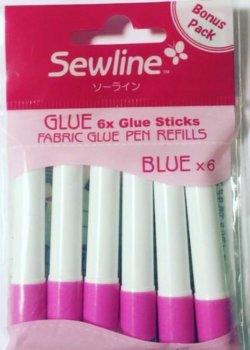 Glue Stick Refills