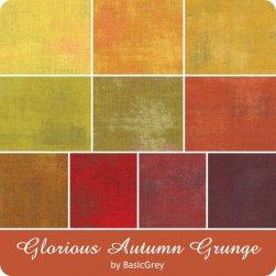 Glorious Autumn Grunge