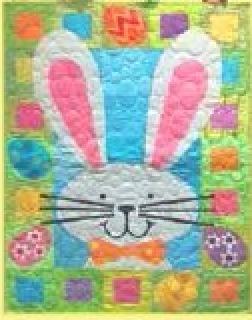 Hoppity Easter Bunny Kit