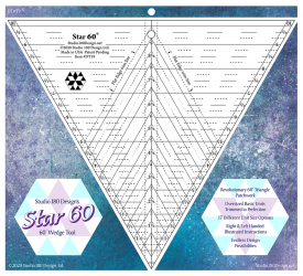 Star 60 ruler