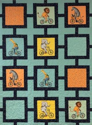 Bike Ride Kit