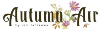 Autumn Air Collection by Jim Ishikawa