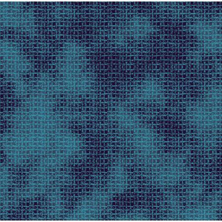 Jinny Beyer's Midnight Garden Collection - Aquamarine Weave