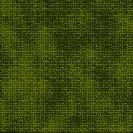 Jinny Beyer's Midnight Garden - Weave - Avocado Fabric