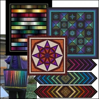 Jinny Beyer Quilts