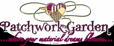 Patchwork Garden logo