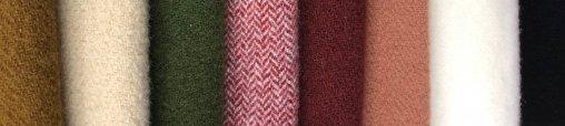 Ornament Extravaganza Wool Kit