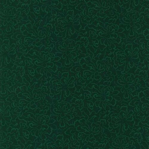 Jinny Beyer's Quilters Palette - Dark Green