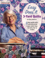 Easy Does It 3-Yard Quilt Book