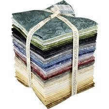 Aged to Perfection Fat Quarter Bundle